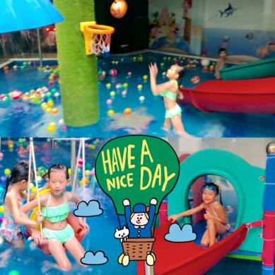 Chỗ vui chơi cho con ở HCM